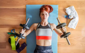 Nhóm người cần bổ sung protein cho cơ thể giúp tăng cường hệ miễn dịch và phục hồi tổn thương nhanh chóng
