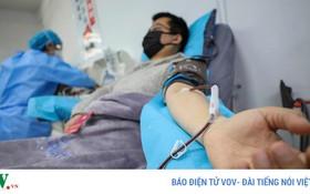 """""""Tụ huyết khối"""" - biến chứng nguy hiểm của Covid-19 có thể gây tử vong"""