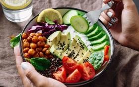 """5 loại thực phẩm từ tự nhiên là thuốc """"nhuận tràng"""" cho cơ thể"""