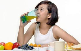 Chế độ ăn uống ảnh hưởng đến thời điểm dậy thì của trẻ