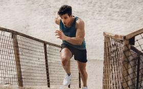 8 lợi ích của việc tập thể dục thường xuyên