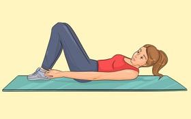 Phương pháp tập luyện cho người mắc bệnh gan và phòng tránh bệnh về gan