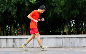 Điểm danh 6 sai lầm dễ mắc phải khi chạy bộ