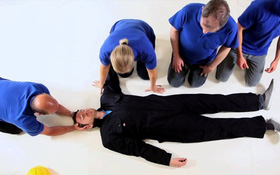 Xử trí chấn thương cột sống – Những lưu ý trong sơ cứu ban đầu