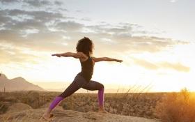 Điểm danh 12 bài tập Yoga giúp tăng chiều cao hiệu quả (Phần 1)