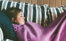 Những điều bạn cần biết về việc ngủ khi bị ốm