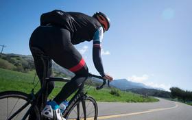 Điểm danh 6 kỹ thuật giãn cơ cho người đạp xe (Phần 2)