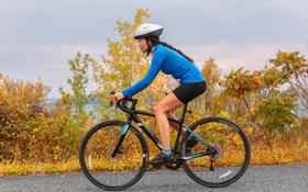 Tác hại của việc đạp xe đạp với khả năng sinh sản