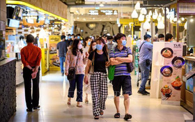 Đi mua sắm trong mùa dịch COVID-19, bạn cần lưu ý những gì?