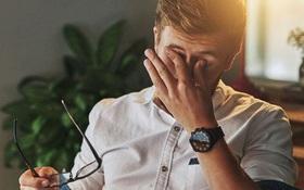 Hội chứng thị giác màn hình ở dân văn phòng