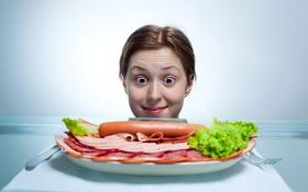 """Tự nhiên thèm ăn? 5 thiên hướng """"thèm ăn"""" cảnh báo bộ phận cơ thể đang gặp vấn đề"""