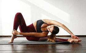 Làm sáng và trẻ hóa làn da qua 7 bài tập Yoga đơn giản