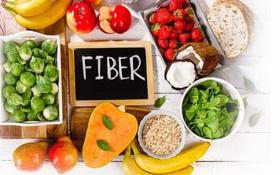 Chất xơ đem lại những lợi ích tuyệt vời cho sức khỏe