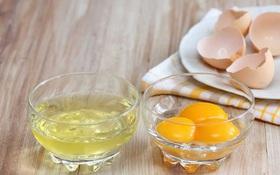 Ăn sống lòng trắng trứng gà: nhiều dinh dưỡng hơn hay rước bệnh vào người?