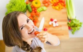 Những thói quen ăn uống giúp bạn trẻ hơn