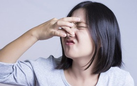 Điểm danh một vài vấn đề sức khỏe mà bạn gặp phải khi cơ thể có mùi