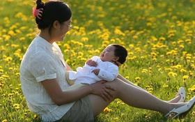 Phơi nắng cho trẻ sơ sinh đúng cách