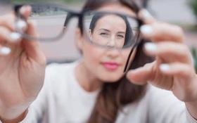 Phân biệt cận thị và viễn thị bằng cách nào?