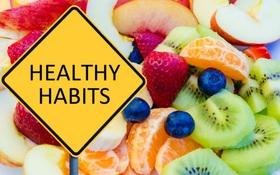 Giữ 5 thói quen ăn uống này trong năm mới chỉ khiến bạn bị giảm thọ