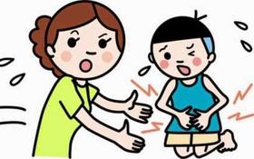 Hướng dẫn sơ cứu ngộ độc thực phẩm ở trẻ em đúng cách