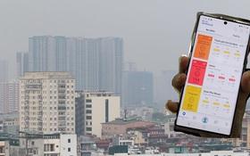 Hơn 60 nghìn người Việt chết vì ô nhiễm không khí, PGS.TS Phạm Tuấn Cảnh hướng dẫn 5 nguyên tắc phòng tránh