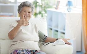 Tìm hiểu chung về huyết áp và nhịp tim của người cao tuổi