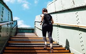 Nghiên cứu mới: Tập thể dục cường độ trung bình giúp tăng thể lực gấp 3 lần so với đi bộ