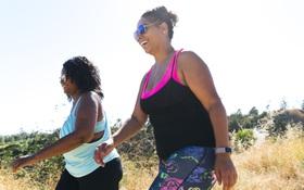 Đi bộ 7.000 bước mỗi ngày giúp giảm đến 70% nguy cơ tử vong