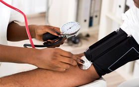 Biểu đồ huyết áp cho người cao tuổi theo độ tuổi - Huyết áp của bạn đang ở mức nào?