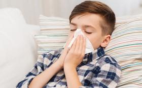 Phòng bệnh cho trẻ khi trời nắng đột ngột bằng cách nào?