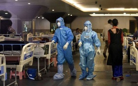 Hai biến chủng SARS-CoV-2 ở Ấn Độ nguy hiểm thế nào?