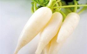 Công dụng của củ cải trắng: Sử dụng sai cách có thể gây ngộ độc