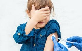Những điều cần biết khi tiêm vaccine phòng bệnh Rubella cho trẻ nhỏ