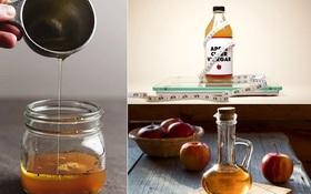 Giấm táo là gì? Tác dụng của giấm táo đối với sức khoẻ và làm đẹp