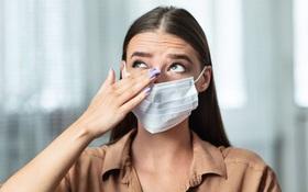 Bảo vệ mắt trong mùa dịch COVID-19 bằng cách nào?