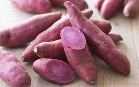 Mẹo giảm cân bằng khoai lang và nhiều lợi ích từ loại thực phẩm bình dân