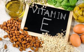 Uống Vitamin E có làm dày niêm mạc tử cung? Một số lợi ích của vitamin E với sức khỏe