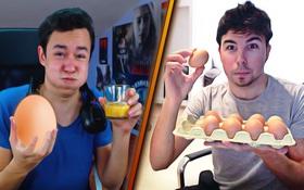Ăn trứng gà sống có tác dụng gì? Những quan niệm sai lầm dẫn đến hậu quả khó lường nào?