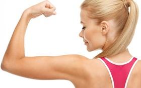 Chị em đã biết 9 cách giúp giảm mỡ bắp tay và vai hiệu quả này chưa?