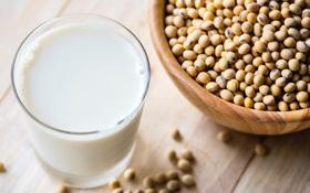6 tác dụng của sữa đậu nành và một số lưu ý về sức khỏe