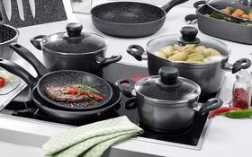 Nên chọn loại nồi nào khi nấu ăn? Hướng dẫn lựa chọn thiết bị nhà bếp có chất liệu an toàn cho sức khỏe