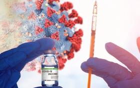 Người tiêm đủ vaccine và khả năng mắc COVID-19