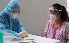 Mới: Bộ Y tế hướng dẫn tạm thời dự phòng và xử trí COVID-19 ở phụ nữ mang thai và trẻ sơ sinh