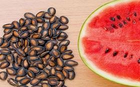 Hạt dưa hấu có tác dụng gì? Điểm danh 8 lợi ích của hạt dưa hấu với sức khoẻ