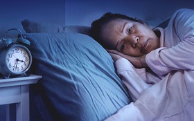Tìm hiểu 8 nguyên nhân mất ngủ thường gặp