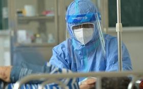 Các dấu hiệu cho thấy bệnh nhân F0 điều trị tại nhà đang gặp nguy hiểm