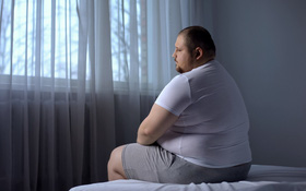 Béo phì chỉ gây hại đến sức khoẻ mà còn gây ảnh hưởng nghiêm trọng đến đời sống tình dục lứa đôi