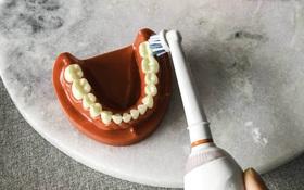 Những thông tin cần biết về bàn chải đánh răng điện