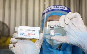 2 đối tượng được khuyến cáo không nên tiêm và 2 đối tượng nên trì hoãn tiêm vắc xin Sinopharm