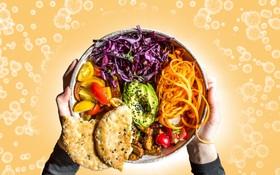 Chế độ ăn dựa trên thực vật có thể giảm nguy cơ mắc Covid-19 hay không?